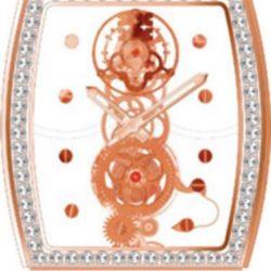 Ремонт часов Corum 100.161.85/0F01 0000 Golden Bridges Golden Bridge Tourbillon Panoramique в мастерской на Неглинной