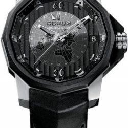 Ремонт часов Corum 171.951.95/0061 AN12 Admirals Cup Challenger Day & Night 48 в мастерской на Неглинной