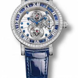 Ремонт часов Corum 372.303.69/0F03 0000 Heritage Baguette Sapphires And Diamonds в мастерской на Неглинной