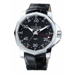 Ремонт часов Corum 383.330.20/0F81 AN12 Admirals Cup Challenger Admiral`s Cup Challenger GMT 44 в мастерской на Неглинной