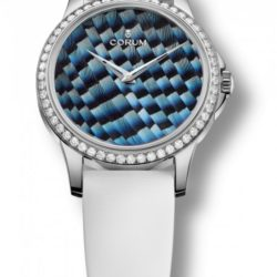 Ремонт часов Corum C110/02637 - 110.601.47/0049 PL03 Heritage Artisans Feather Watch в мастерской на Неглинной