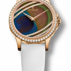 Ремонт часов Corum C110/02640 - 110.601.85/0049 PL92 Heritage Artisans Feather Watch в мастерской на Неглинной