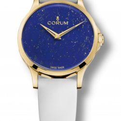 Ремонт часов Corum C110/02672 Heritage Artisans Lapis Lazuli в мастерской на Неглинной