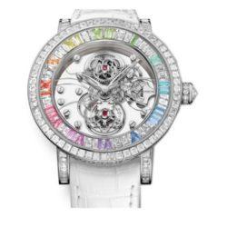 Ремонт часов Corum C372/02125 Heritage Baguette Diamonds And Coloured Sapphires в мастерской на Неглинной