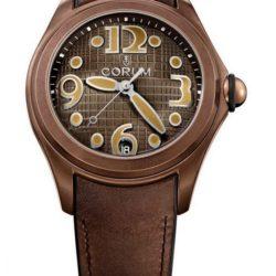 Ремонт часов Corum L082/02424 - 082.301.98/0062 FG30 Bubble Steel PVD в мастерской на Неглинной