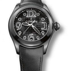 Ремонт часов Corum L082/02587 - 082.300.98/0061 FN30 Bubble Steel PVD в мастерской на Неглинной