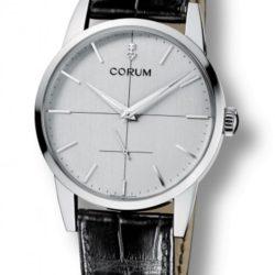 Ремонт часов Corum V157/02614 Heritage Artisans 1957 в мастерской на Неглинной