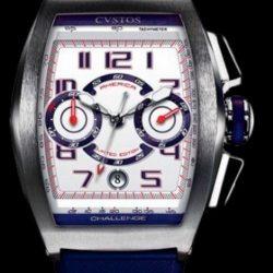 Ремонт часов Cvstos America Limited Edition America в мастерской на Неглинной