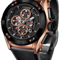 Ремонт часов Cvstos CHALLENGE-R50 CHRONO Challenge R Automatic chronograph в мастерской на Неглинной