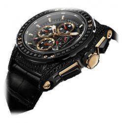 Ремонт часов Cvstos CHALLENGE-R50 CHRONO Gold&Steel Challenge R Automatic chronograph в мастерской на Неглинной