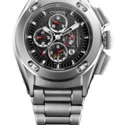 Ремонт часов Cvstos CHALLENGE-R50 CHRONO Steel Challenge R Automatic chronograph в мастерской на Неглинной