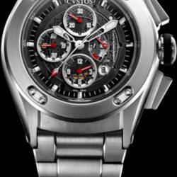 Ремонт часов Cvstos CR50 C 002 Challenge R CR50 C 002 в мастерской на Неглинной