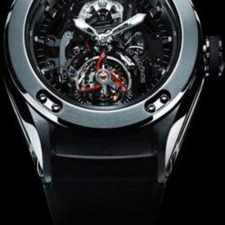 Ремонт часов Cvstos CR50 TS TR Complications CR50 TS TR в мастерской на Неглинной