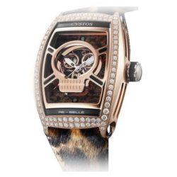 Ремонт часов Cvstos Lady Charms Skelet Diamonds Re-Belle 47.2 mm в мастерской на Неглинной