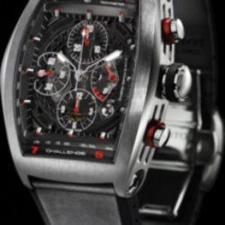 Ремонт часов Cvstos Modena-SS-Black-Rubb Limited Edition Modena-SS-Black-Rubb в мастерской на Неглинной