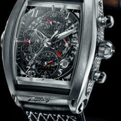Ремонт часов Cvstos Pagani Zonda F Chrono Limited Edition Pagani Zonda F Chrono в мастерской на Неглинной