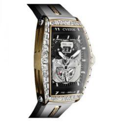Ремонт часов Cvstos RG-D-Black Re-Belle RG-D-Black в мастерской на Неглинной
