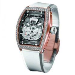 Ремонт часов Cvstos RG-D-Silver Re-Belle RG-D-Silver в мастерской на Неглинной