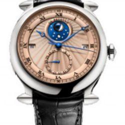 Ремонт часов De Bethune DB16PS2 The Classics 43 mm в мастерской на Неглинной