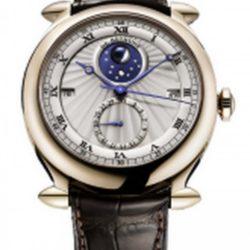 Ремонт часов De Bethune DB16RS1 The Classics 43 mm в мастерской на Неглинной