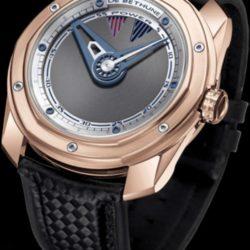 Ремонт часов De Bethune DB22RS1 Sports Watches DB22 в мастерской на Неглинной