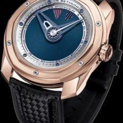Ремонт часов De Bethune DB22RS3 Sports Watches DB22 в мастерской на Неглинной