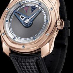 Ремонт часов De Bethune DB22RS5 Sports Watches DB22 в мастерской на Неглинной