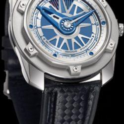 Ремонт часов De Bethune DB24T1S3Z1 Sports Watches DB24 Vetrois в мастерской на Неглинной