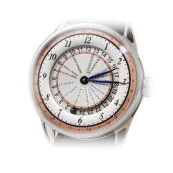 Ремонт часов De Bethune DB25 World Traveller The Classics Manual Winding в мастерской на Неглинной