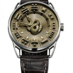Ремонт часов De Bethune DB25AWY The Classics Quetzalcoatl в мастерской на Неглинной