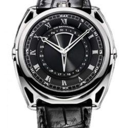 Ремонт часов De Bethune DB27 Titan Hawk Black Dress Watches DB27 Titan Hawk в мастерской на Неглинной
