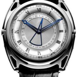 Ремонт часов De Bethune DB27 Titan Hawk Dress Watches DB27 Titan Hawk в мастерской на Неглинной