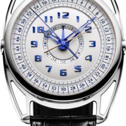 Ремонт часов De Bethune DB28MCTN Dress Watches Maxichrono Titane в мастерской на Неглинной