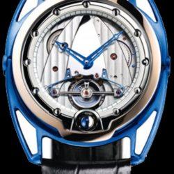 Ремонт часов De Bethune DB28RSB Dress Watches DB28 в мастерской на Неглинной