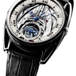 Ремонт часов De Bethune DB28ST Dress Watches DB28 ST в мастерской на Неглинной