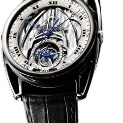 Ремонт часов De Bethune DB28T Dress Watches DB28T в мастерской на Неглинной