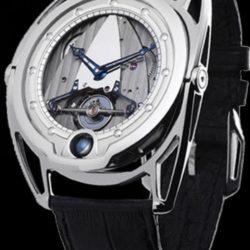 Ремонт часов De Bethune DB28TIS5B Dress Watches DB28 в мастерской на Неглинной
