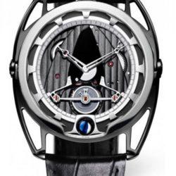Ремонт часов De Bethune DB28TIS8NLE Dress Watches Special edition в мастерской на Неглинной