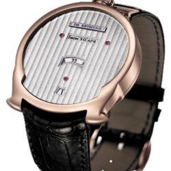 """Ремонт часов De Bethune DBDRS1 Dress Watches DBD """"Digitale"""" в мастерской на Неглинной"""
