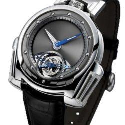Ремонт часов De Bethune DW3PS1 Dream Watches Dream Watch Tourbillon в мастерской на Неглинной