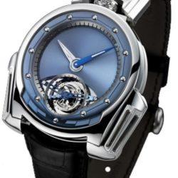 Ремонт часов De Bethune DW3PS3 Dream Watches Dream Watch Tourbillon в мастерской на Неглинной