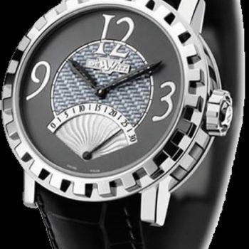 Ремонт часов DeWitt AC.1102.48.M107 Academia Seconde Retrograde в мастерской на Неглинной