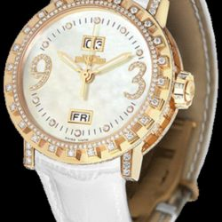 Ремонт часов DeWitt AC.1501.53-102.M653-102L Golden Afternoon Ladies Grande Date в мастерской на Неглинной