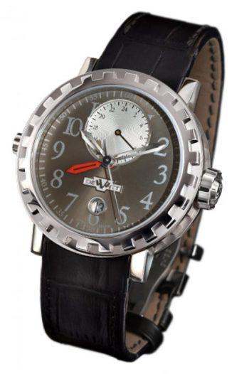 Ремонт часов DeWitt АC.2002.48.VDW Academia Double Fuseau GMT в мастерской на Неглинной