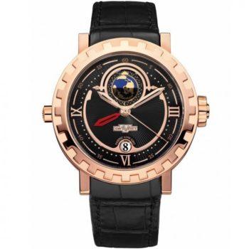 Ремонт часов DeWitt AC.2002.53.M020A Academia GMT2 POETIC в мастерской на Неглинной