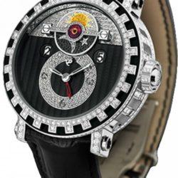 Ремонт часов DeWitt AC.2041.40A-102.M121-102L Golden Afternoon Ladies Triple Complications в мастерской на Неглинной