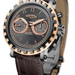 Ремонт часов DeWitt AC.6005.053A.M091 Academia Chronostream в мастерской на Неглинной