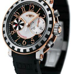 Ремонт часов DeWitt AC.6005.28A.M003 Academia Chronographe Sequentiel в мастерской на Неглинной