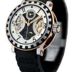 Ремонт часов DeWitt AC.7004.28A.M722 Academia Quantieme Perpetuel Sport в мастерской на Неглинной