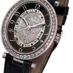 Ремонт часов DeWitt AL.007 Alma Automatic White Gold And Diamonds в мастерской на Неглинной